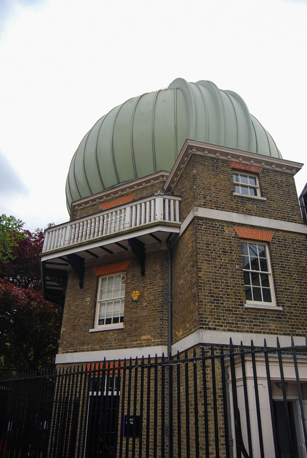 Greenwich, Royal Observatory